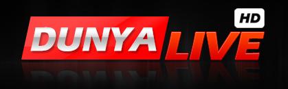 Dunya TV HD, HQ Banner - Live Streaming
