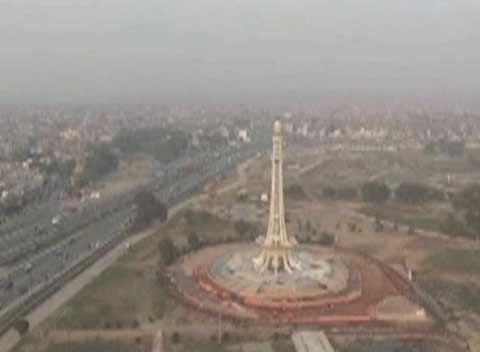 Dunya News: Tomorrow's Weather forecast for lahore