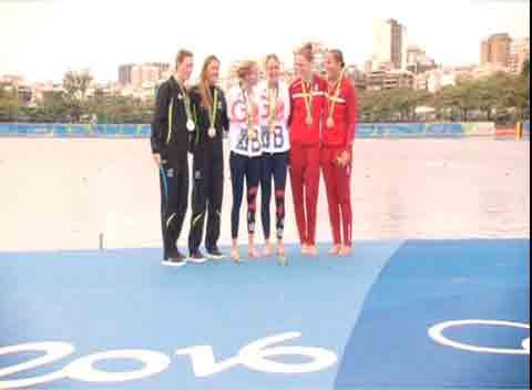 news olympics 2016