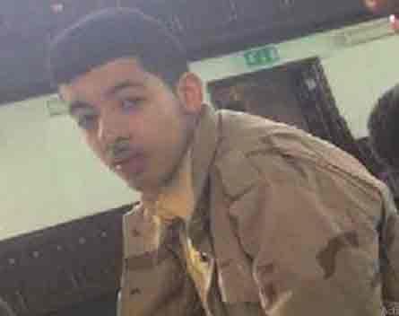 MI5 Begins Probe Into Manchester Suicide Attack Kamran Khans Show