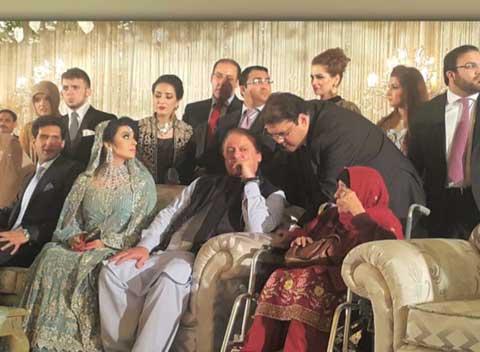 Exclusive Wedding Pictu