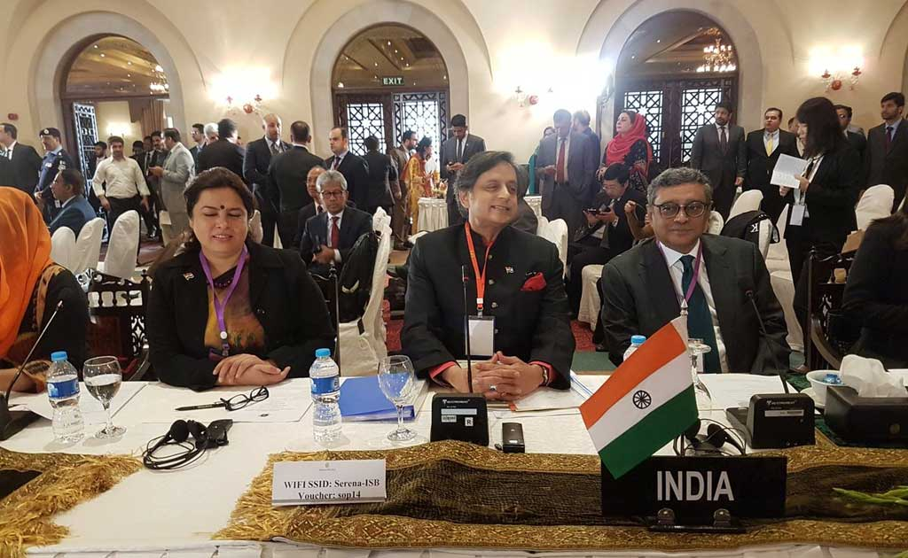 23 countries attend Asian Parliamentary Assembly in Islamabad today