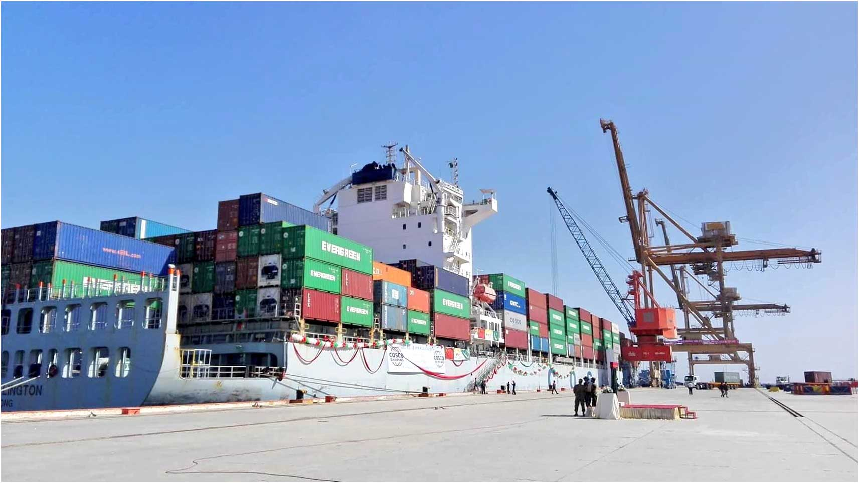 Image result for Shipment to Pakistan