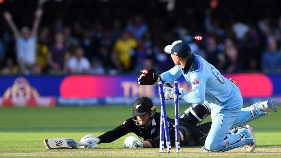 Guptal - ورلڈ کپ فائنل کا تاریخی مقابلہ،انگلینڈ نے عالمی چیمپئن کا تاج سر