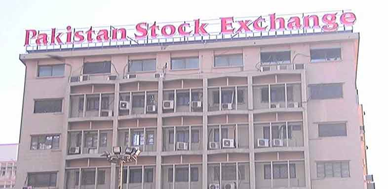 lahore stock exchange