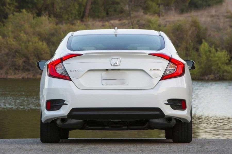 Honda Atlas Cars Registers Triple Hike In Sales In Pakistan