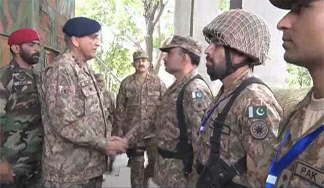 Pakistan shelling: Schools along line of control in Rajouri shut indefinitely