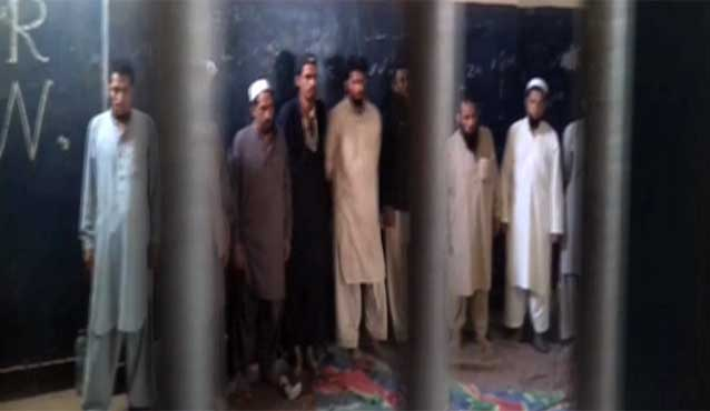 Newlyweds Killed In Pakistan For Contracting Freewill Marriage