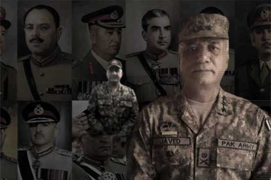 USA welcomes appointment of new army chief in Pakistan