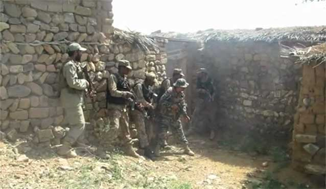 Image result for 31 suspects arrested during search operation in Quetta: ISPR