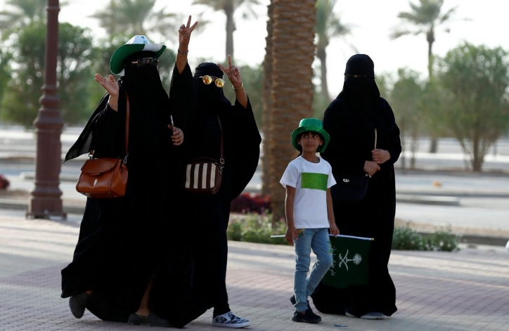 Saudi Arabia to Allow Women to Drive, State Media
