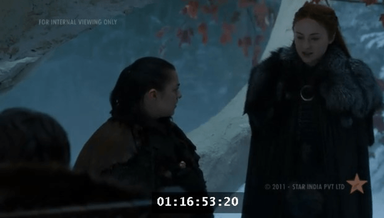 HBO Hacker Leaks Message From HBO Offering $250000 'Bounty Payment'