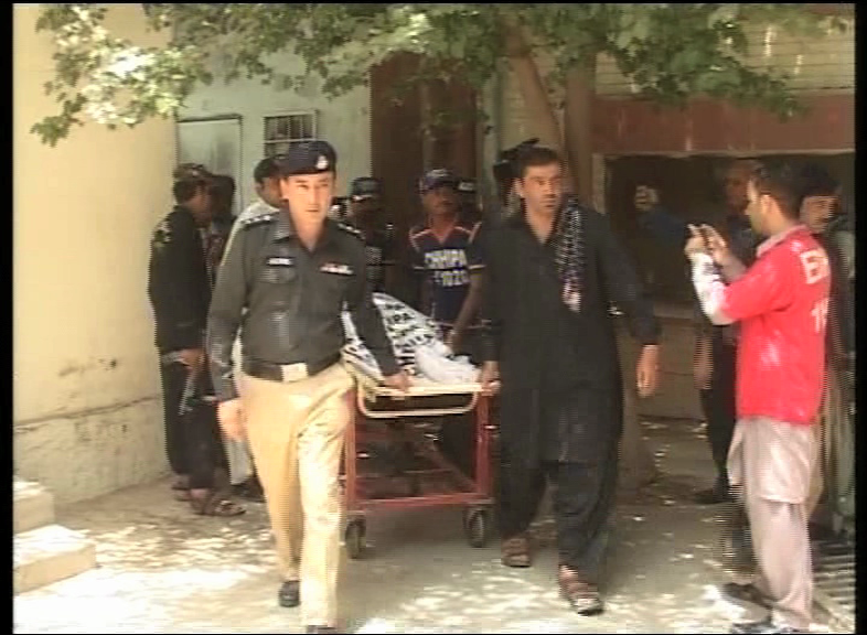 Superintendent Police, three guards martyred in Quetta firing