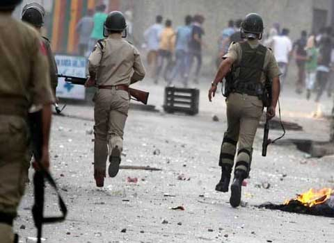 Indian atrocities in occupied Kashmir enter 100th day