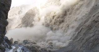 Lasbela: Landslide buries 3 Chinese engineers