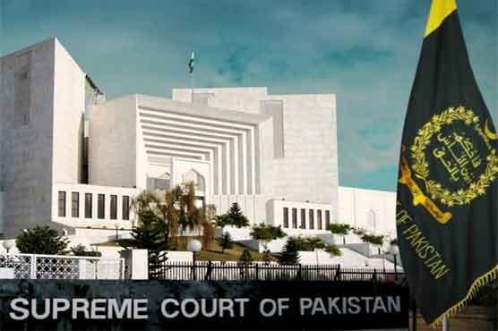 Balochistan govt has lost constitutional credibility: CJP