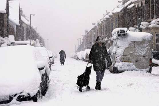 آب و هوا و وضعیت جعرافیایی شهرهای مختلف روسیه
