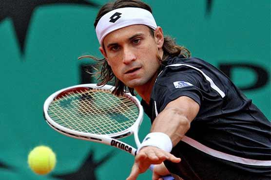 Ferrer, Almagro reach Buenos Aires semis