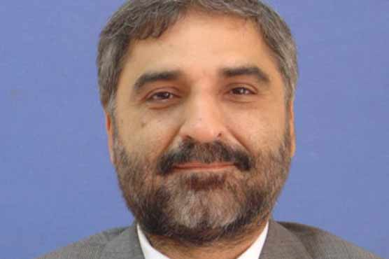According to a statement issued by PML-Q's spokesperson Akram Chaudhry, Mohsin Leghari is a ... - 68661_11283455