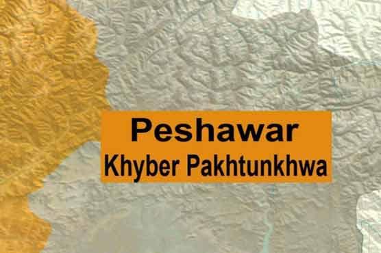 Explosion in Peshawar injures one