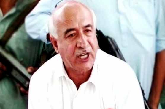 CM Balochistan vows to continue war on terror
