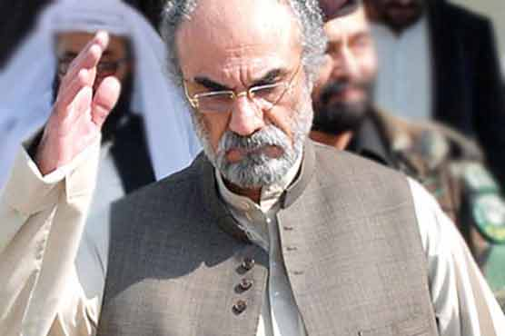 Governor's rule in Balochistan on the cards