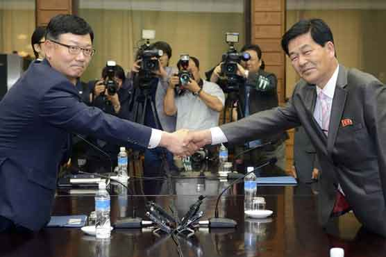 Dunya News: Business:-Koreas hope to reopen stalled joint
