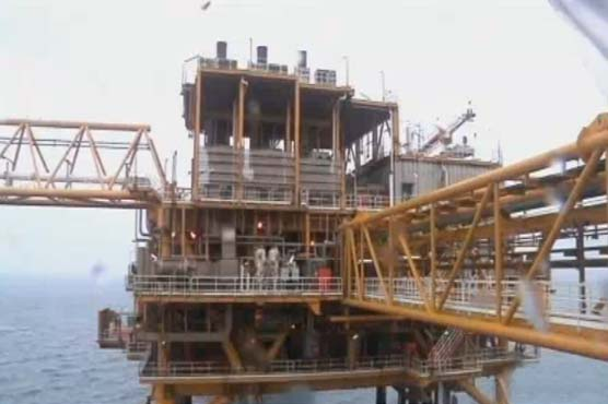 Dunya TV Print: Study: Distant quakes can affect oil, gas fields