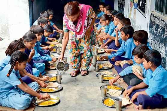 school news india