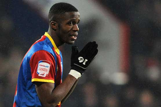 185265 84733871 - Zaha hopeful of playing time at United