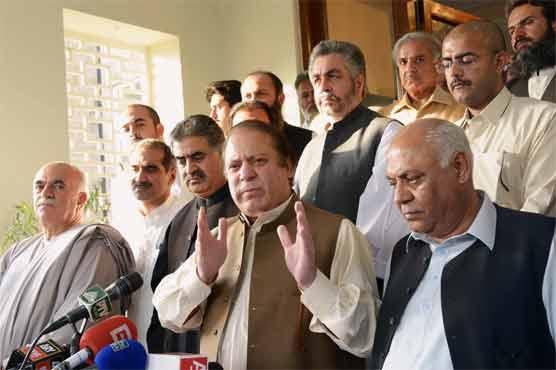 Nawaz nominates Doctor Malik of National Party as CM Balochistan