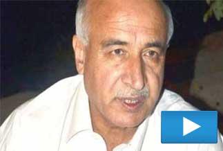 Dr Abdul Malik elected CM Balochistan