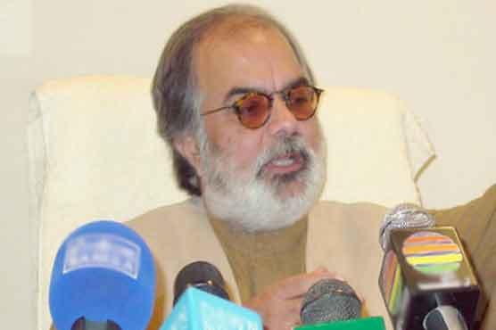 Ghous Bux Barozai named as Balochistan caretaker CM
