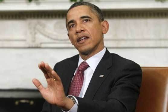 Dunya News: World:-Obama flies to Oklahoma to console