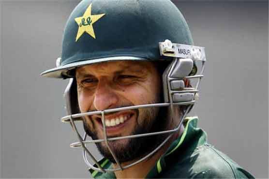 Afridi confident Pakistan can beat South Africa
