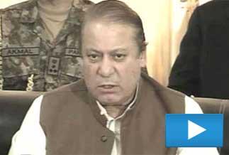 PM urges estranged Balochs to enter 'national mainstream'