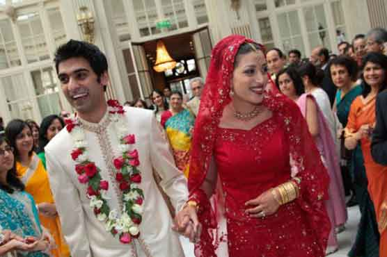 dunya news pakistan marriages between india pakistan nationals