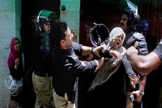 Model Town Incident: 12 billion tacit understanding revealed