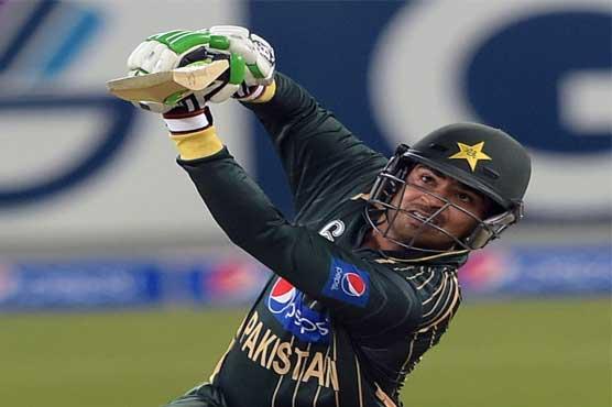 Pakistan wins 1st ODI by 3 wickets courtesy Afridi, Sohail brilliance