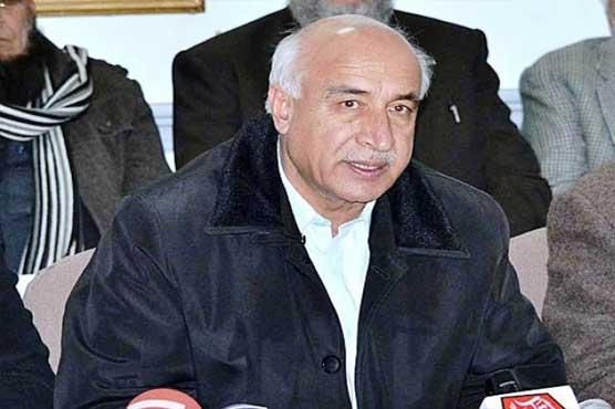 Reko Diq belongs to people of Balochistan: Abdul Malik Baloch