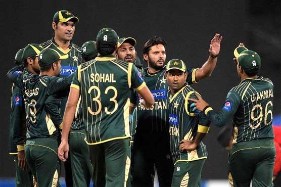 Pakistan beats New Zealand by 147 runs, Afridi, Sohail take 3