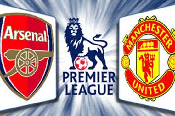 211580 61783284 - Arsenal, United seek redress after slip-ups