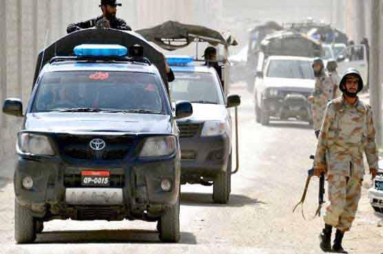 Govt decides action against Lashkar-e-Jhangvi in Balochistan