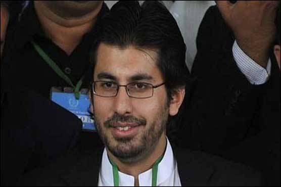 Arsalan Iftikhar resigns as Vice Chairman of Balochistan Board of Investment
