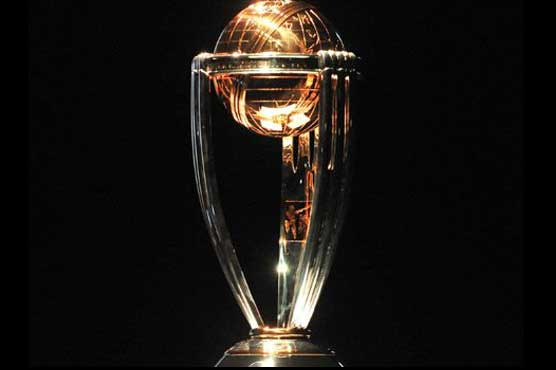 ICC World Cup Trophy To Travel In All Participating Countries