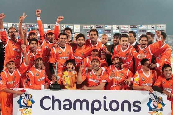 Pakistan Get Champions League T20 Invite Cricket Dunya News