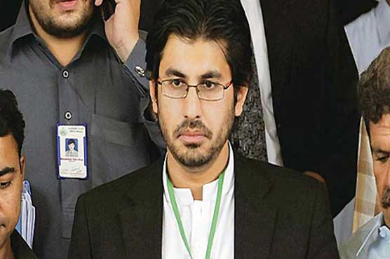CM Balochistan defends Arsalan Iftikhar's appointment as VC Investment Board