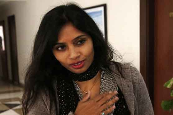 US dismisses charges against strip-searched Indian diplomat