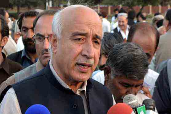 Strict action will be taken against oil smugglers: CM Balochistan