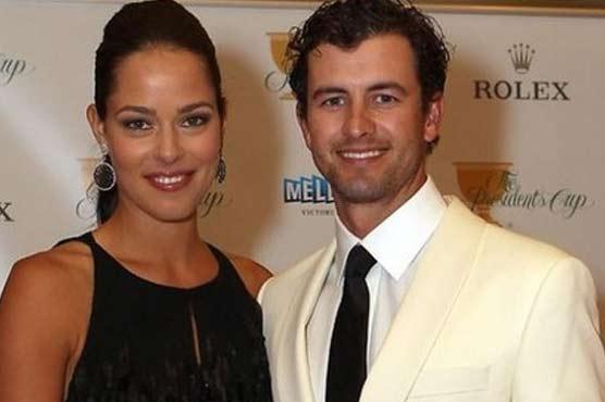 Golf Adam Scott Marries In Bahamas Sports Dunya News